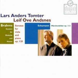 Sonatas For Viola And Piano/Marchenbilder