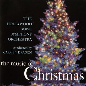 The Music Of Christmas (1996 - Remaster)