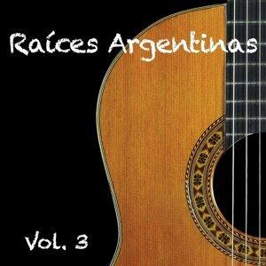 Raices Argentinas Vol.3