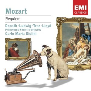 Mozart: Requiem in D Minor K626