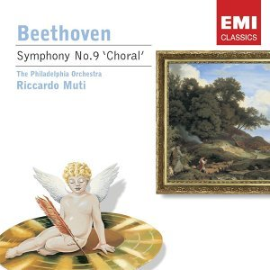 Beethoven: Symphony No. 9 Op. 125 'Choral'