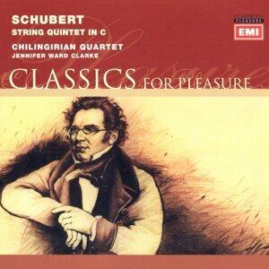 Schubert String Quintet in C