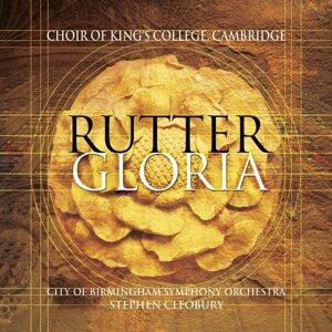 Rutter: Gloria, Magnificat, Psalm 150