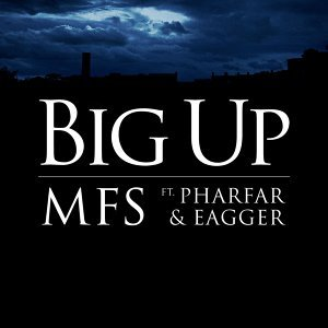 Big Up (feat. Pharfar & Eagger)