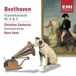 Beethoven: Klavierkonzert Nr. 4 & 5