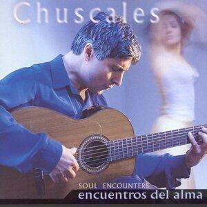 Encuentros Del Alma (Soul Encounters)