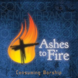 Ashes To Fire