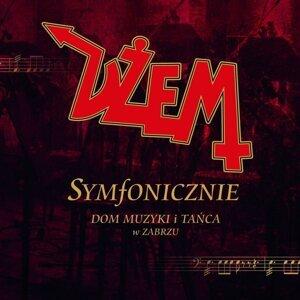 Symfonicznie [Live] - Live