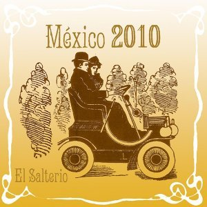 México 2010 El Salterio