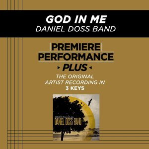 Premiere Performance Plus: God In Me