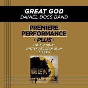 Premiere Performance Plus: Great God