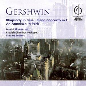 Gershwin Rhapsody In Blue Etc