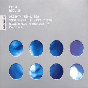 Fauré Requiem etc.