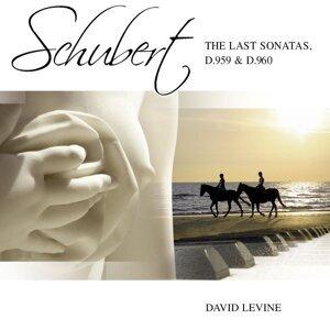 Schubert Sonatas D959 D960