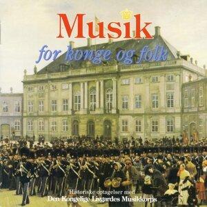 Musik For Konge og Folk / For King And People