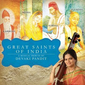 Great Saints Of India