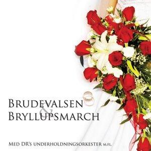 Brudevalsen og Bryllupsmarch
