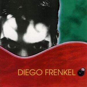 Diego Frenkel