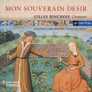 Gilles Binchois - Chansons