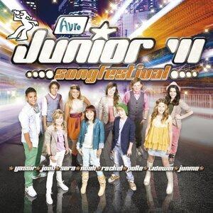 Junior Songfestival 2011