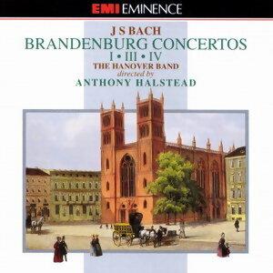 Brandenburg Concertos Nos.I/3/5