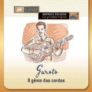 Garoto, O Genio Das Cordas