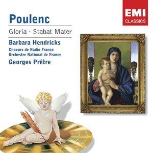 Poulenc: Gloria/ Stabat Mater