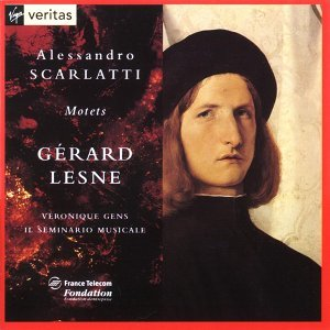 Alessandro Scarlatti - Motets