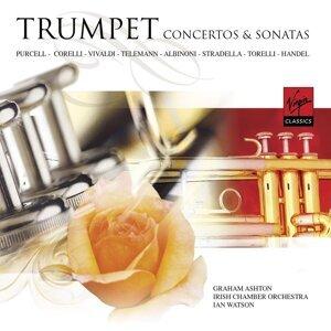 Baroque Concertos & Sonatas for Trumpet