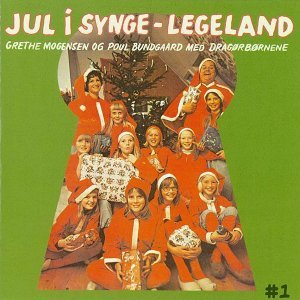 Jul I Synge - Legeland #1