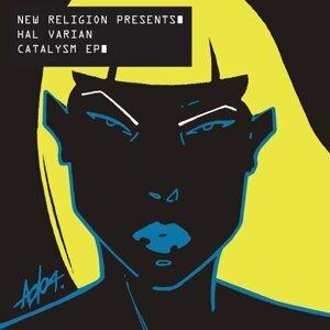 Cataclysm EP
