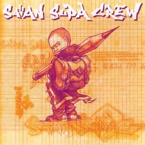 Saian Supa Crew