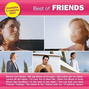 Best Of Friends (2 CD)