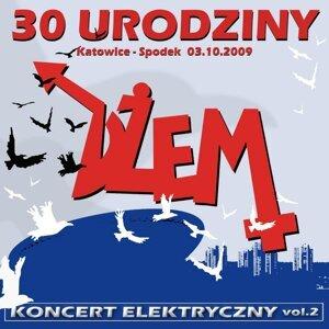 30. Urodziny. Koncert Elektryczny Vol. 2