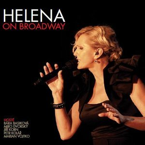 Helena On Broadway