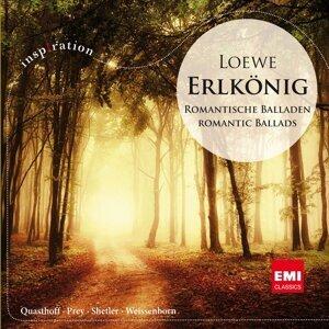 Loewe: Erlkönig - Romantische Balladen