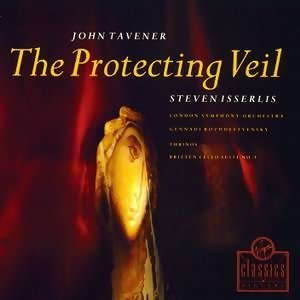 The Protecting Veil/Thrinos/Cello Suite No. 3