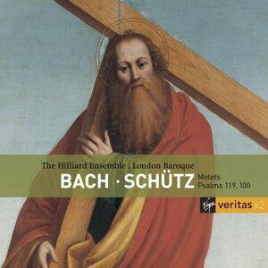 Bach/Schutz: Motets