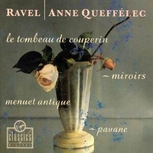 Le Tombeau De Couperin/Miroirs/Menuet Antique/Pavane