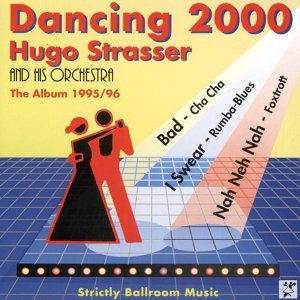 Dancing 2000 - The Album 1995/96