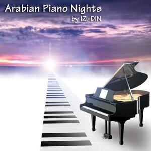 Arabian Piano Nights
