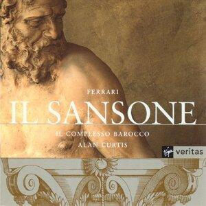 Ferrari - Il Sansome/Solo Songs