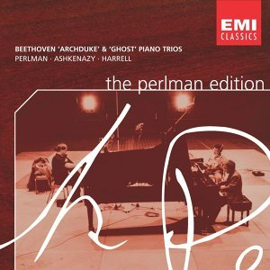 Beethoven: Archduke & Ghost Piano Trios