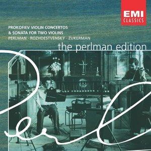 Prokofiev: Violin Concertos / Sonata for 2 Violins