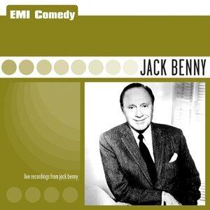 EMI Comedy - Jack Benny