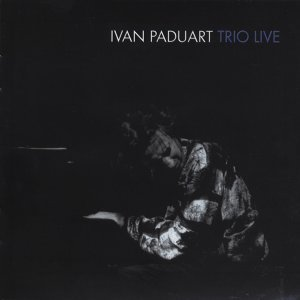 Ivan Paduart Trio Live