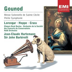 Gounod: Caecilienmesse/Petite Symphony