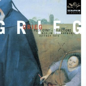 Grieg - Peer Gynt (Selections)