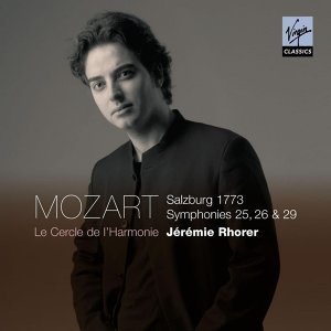 Mozart: Symphonies Nos 25, 26 & 29