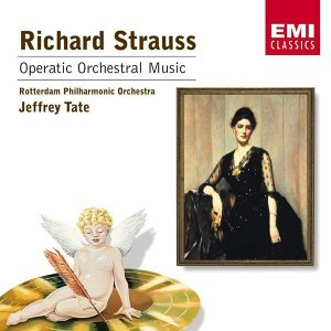 R.Strauss:Orchestral Operatic Music